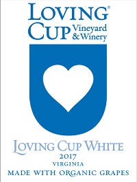 Loving Cup® White