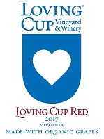 Loving Cup® Red
